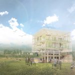 House Of Food 'Nest We Grow' – A Public Structure