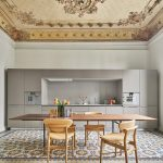 Barcelona Style: Co-Living With Luxury
