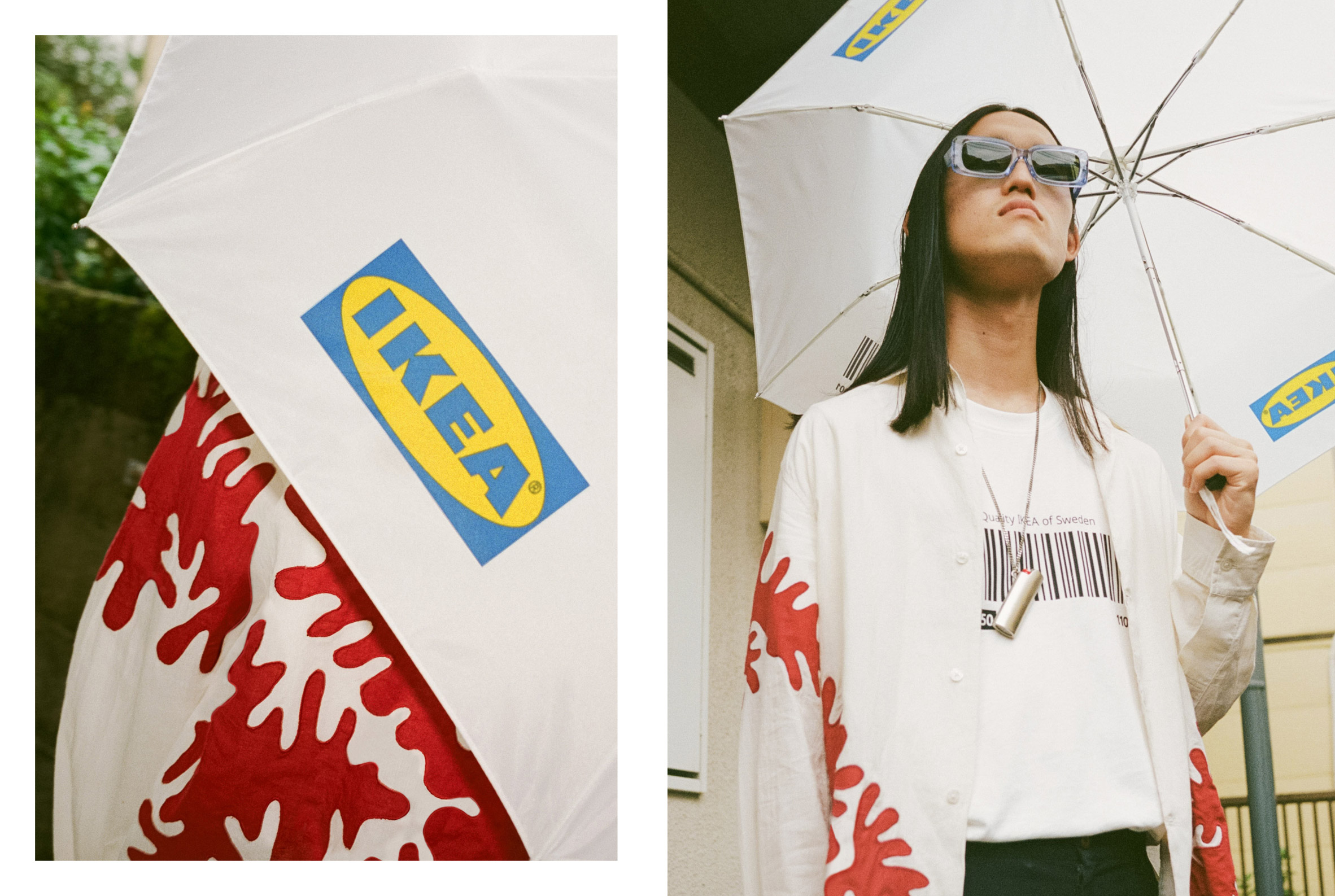 IKEA Japan launches 10 pieces clothing and merchandising line-Eclectic Trends