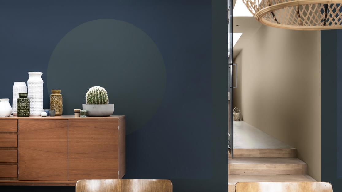 Earth Line-Basically Black-Colors Of The Year 2021 by Dulux-Eclectic Trends