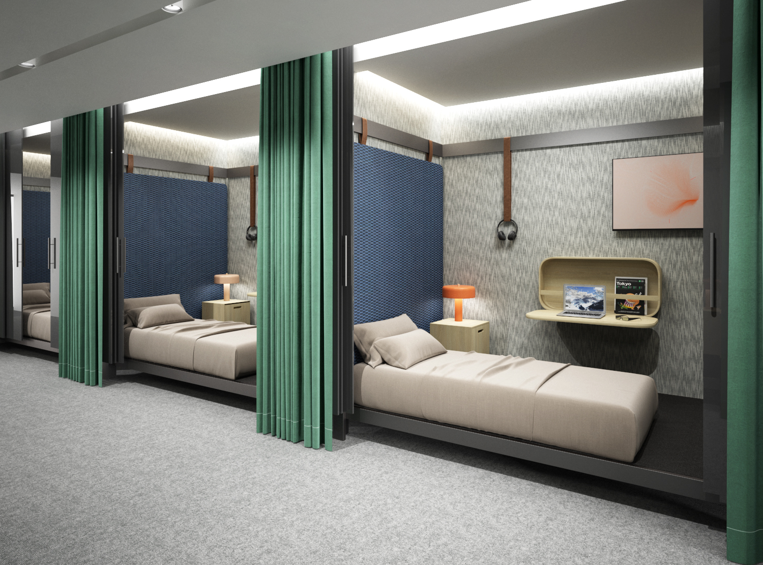 4-Trend-Videos-2020/21-Self-Realization-Render-Capsule-Hotel-Eclectic-Trends