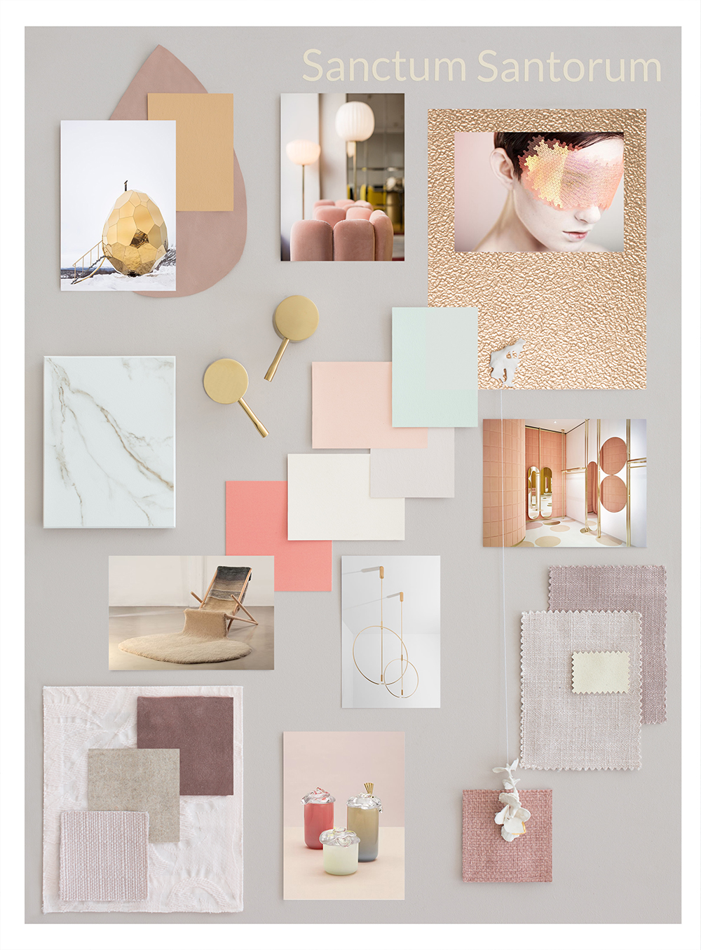 Three Key Assets For Strategic Moodboarding-Eclectic Trends