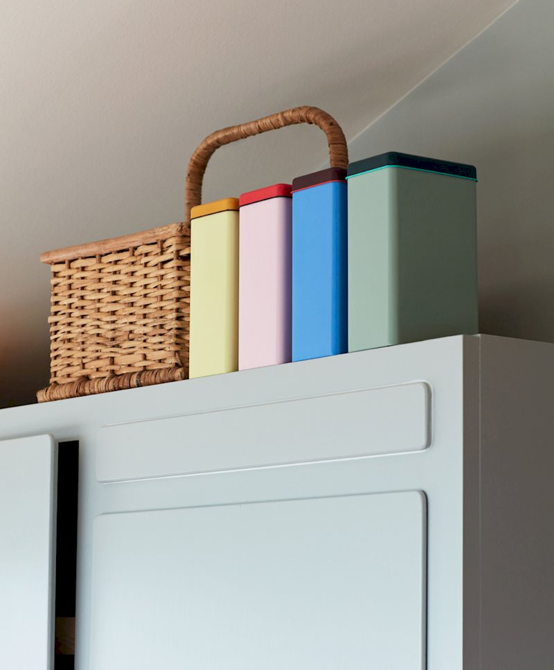 Colorful Household Appliances Collection By Hay - Eclectic Trends