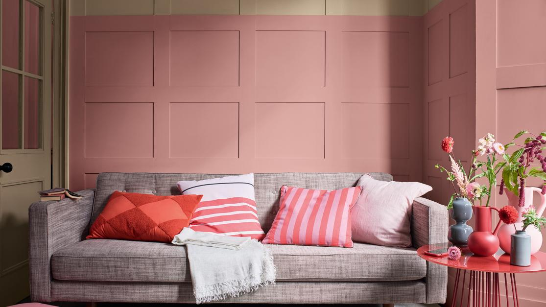Colors Of The Year 2021 by Dulux-Eclectic Trends