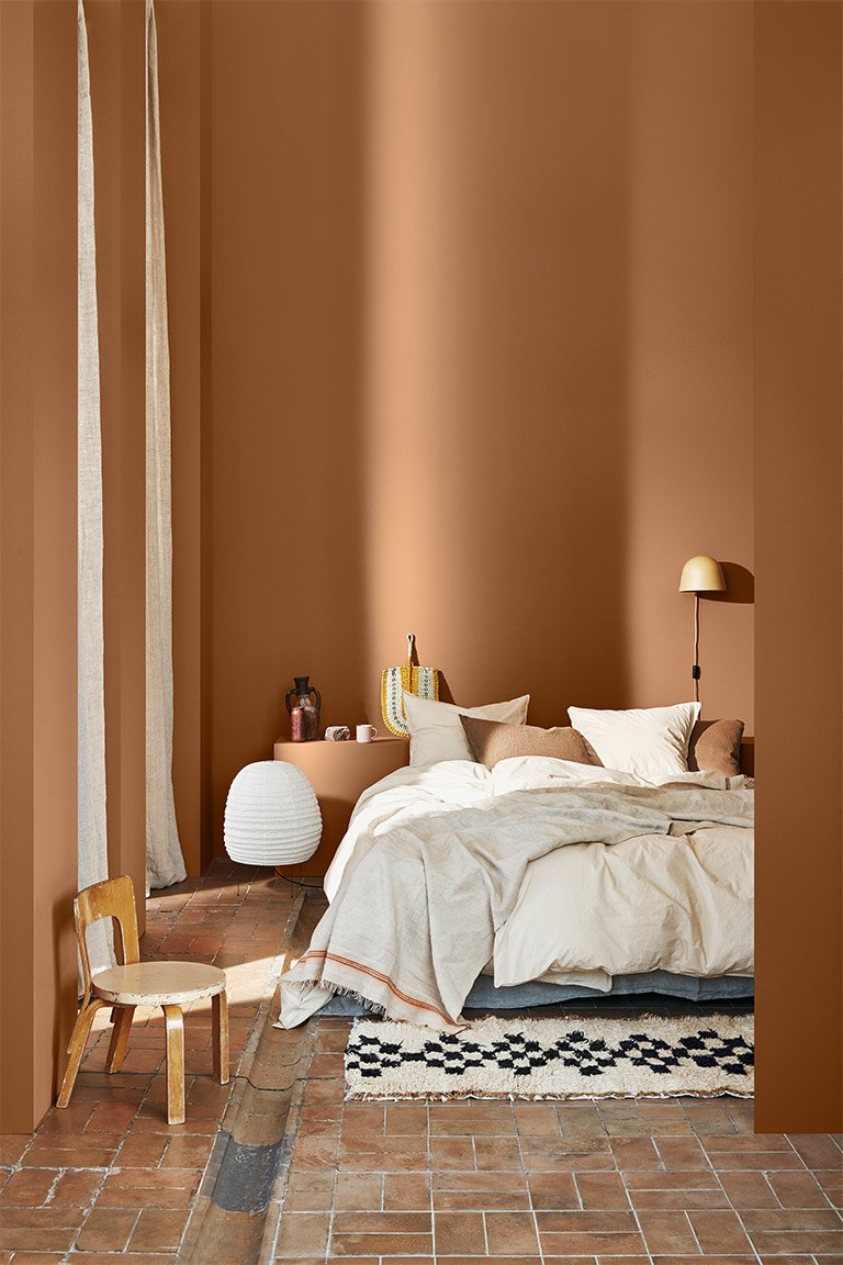 4 Color Trends 2021 By Jotun-Earthly Shades-Eclectic Trends