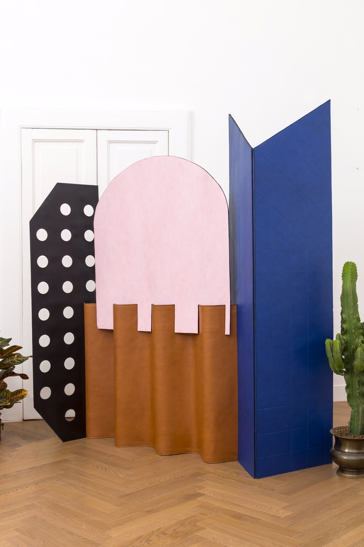 Room Divider Trend-Eclectic Trends