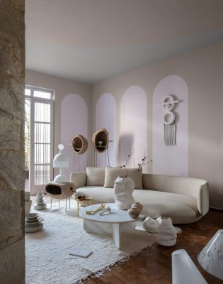 3 Color Trends 2021 Suvinil Rescue-Eclectic Trends