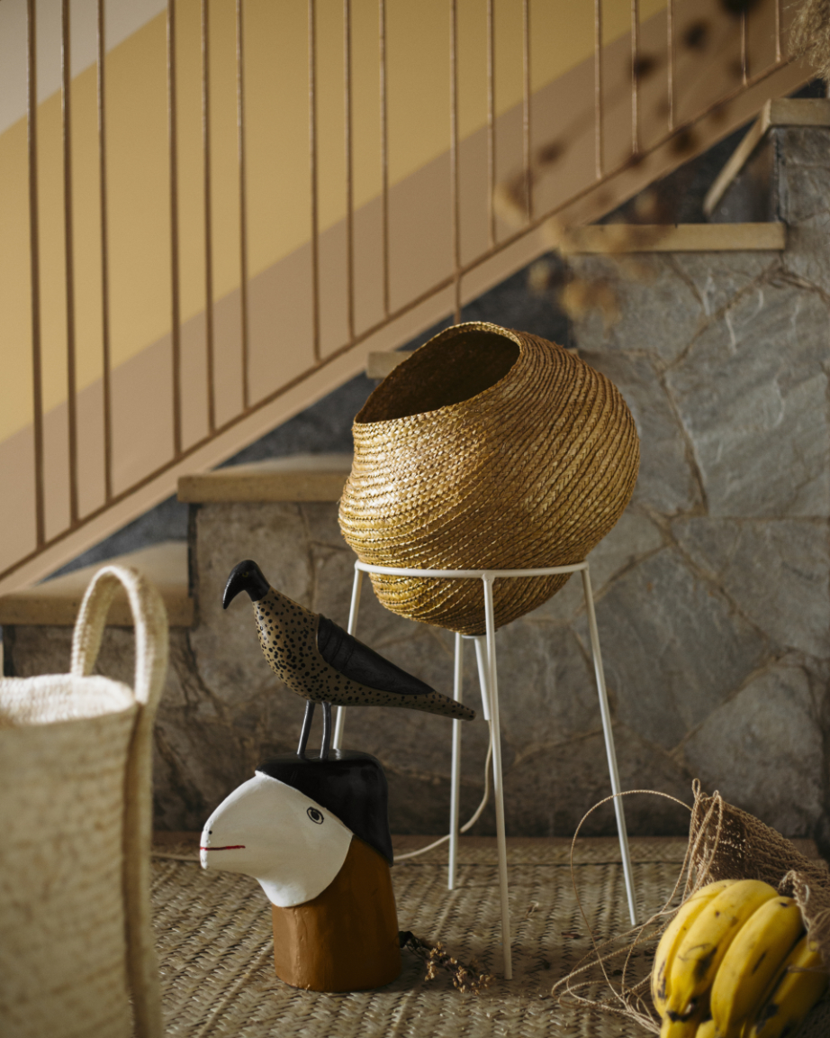 Brazilian Color Trends 2021 By Suvenil-Eclectic Trends