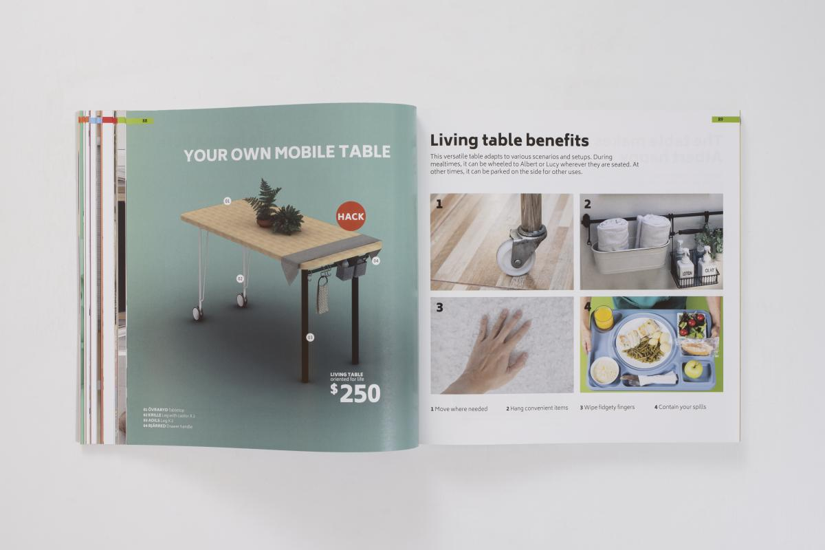 Hack-Care-A DIY style book for dementia-friendly homes-Eclectic Trends