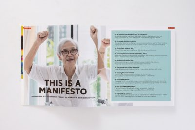 An IKEA inspired catalog for dementia friendly homes- Eclectic Trends