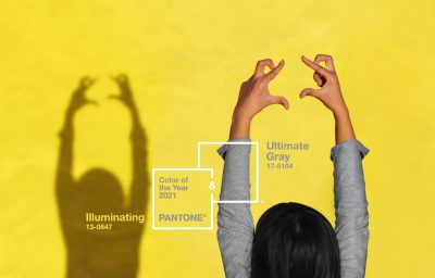 The Why Of The Pantone Color of The Year 2021