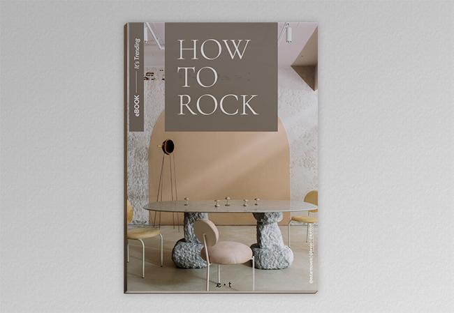 Ebook It's Trending How To Rock
