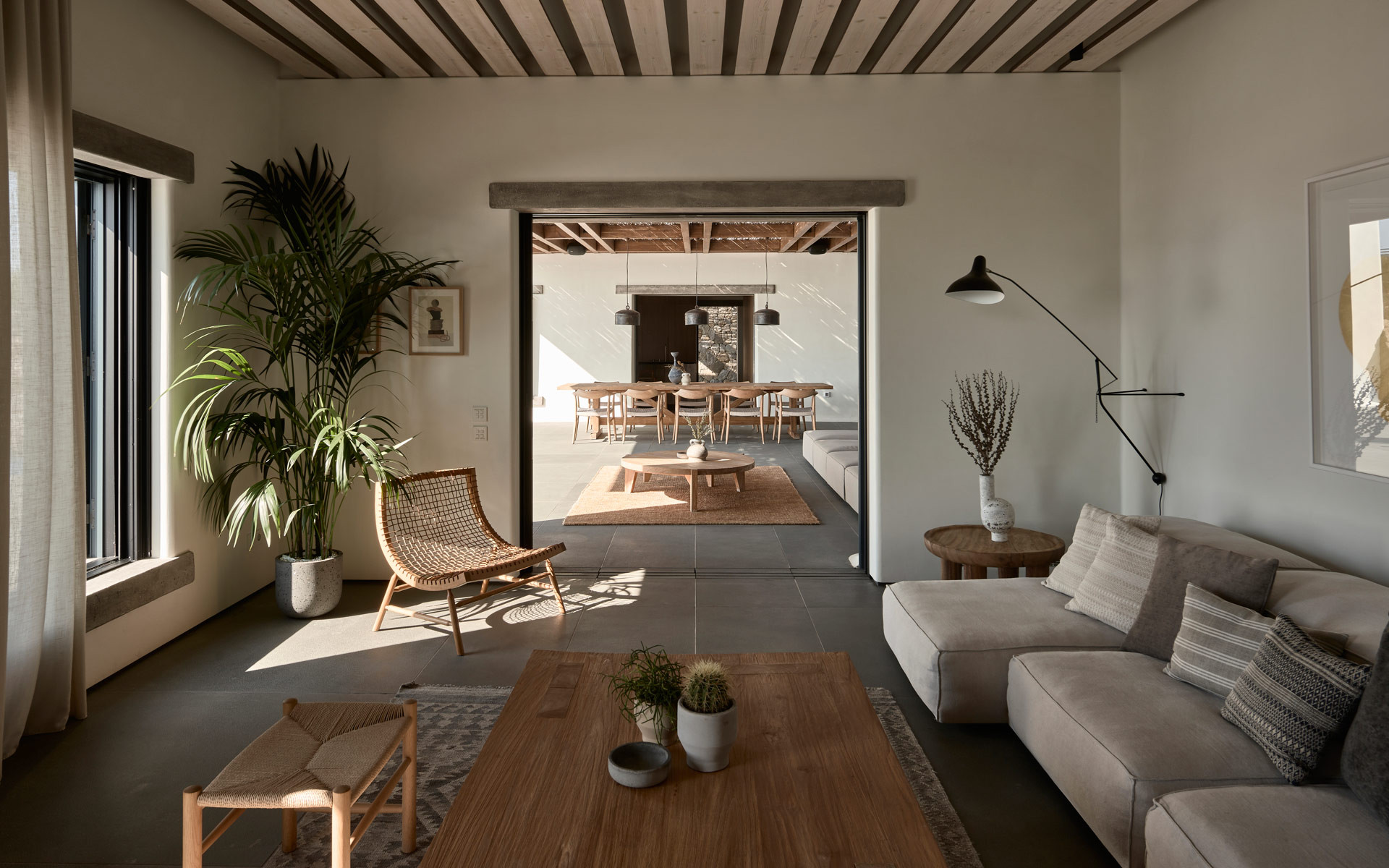 How does wellbeing look like translated into a home