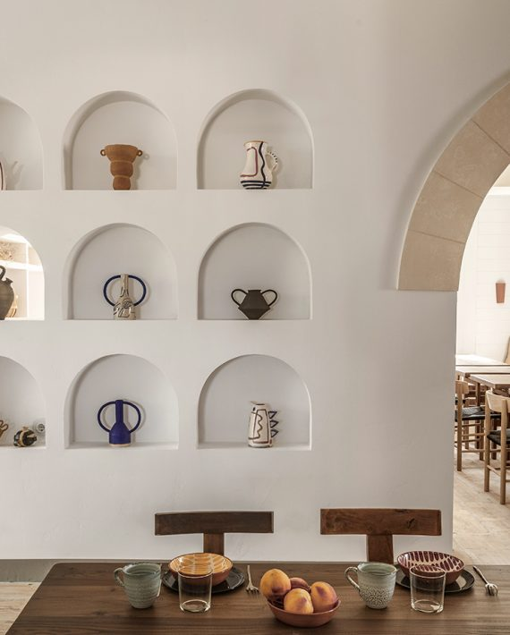 Menorca Experimental - The most talked about hotel now